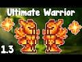 Ultimate Warrior Loadout - Terraria 1.3 Guide Warrior Loadout - GullofDoom