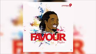 Favour - Positive [Audio]