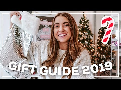 HOLIDAY GIFT GUIDE 2019! Gifts Under $20, $40, & $60!