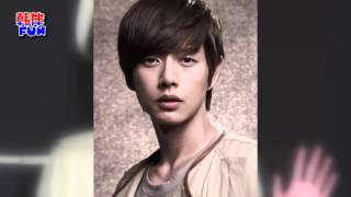 Park Hae Jin 朴海鎮 박해진 - 朴海镇出演JTBC新剧[Man to Man]
