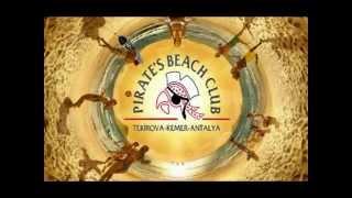 Pirate`s Beach Club 5* (Пиратес Бич) (Турция, Кемер, Текирова). ПОЛНАЯ ВЕРСИЯ