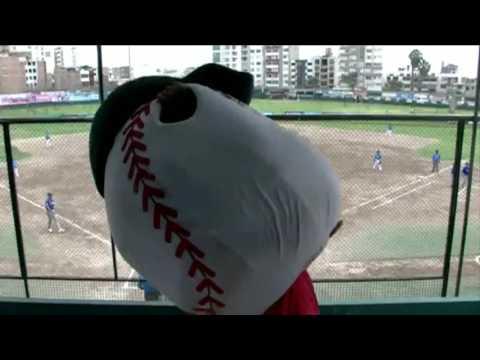 Nippon Blue Jays vs Callao