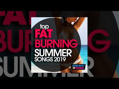e4f---top-fat-burning-summer-songs-2019---fitness-&-music-2019