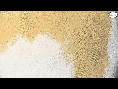 pitturare con i glitter  Doovi