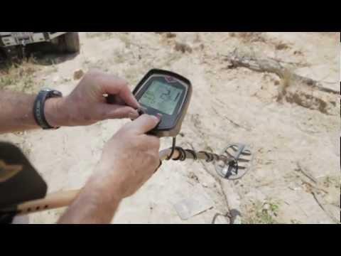 fisher f75 metal detector manual