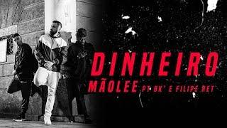 Mãolee - DINHEIRO Part. Bk