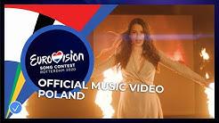 Alicja - Empires - Poland 🇵🇱 - Official Music Video - Eurovision 2020
