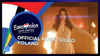 Alicja - Empires - Poland 🇵🇱 - Official Music Video - Eurovision 2020