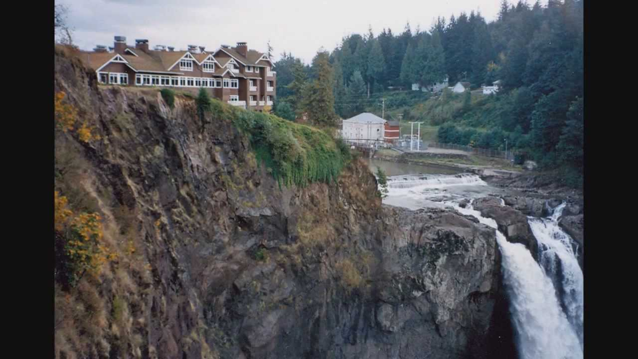 Twin Peaks Filming Locations North Bend Snoqualmie And Fall City Washington You