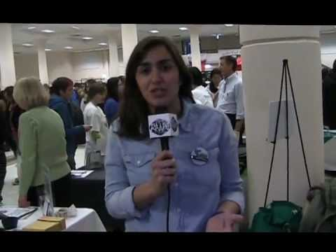 Seattle VegFest: Emma Boorboor Food and Water Watch, Non-GMO Grassroot Campaign