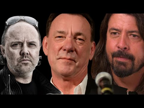TOOL, Metallica, Foo Fighters, And More Honor Neil Peart