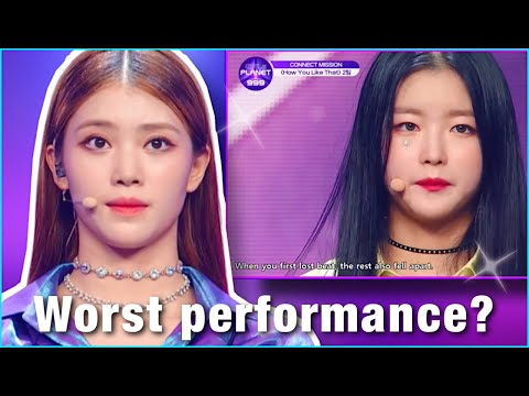 Let's Talk About GIRLS PLANET 999 Episode 3   Performance Rankings + Predictions!