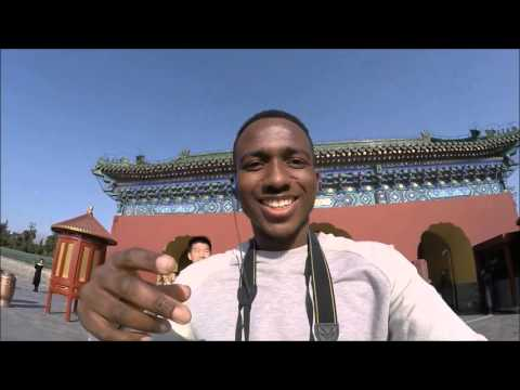 Graduation | Study China Programme | 2016 | Behind Beijing Launch