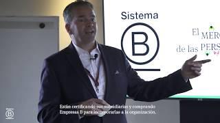 Bart Houlahan, creador de B Lab (ESPAÑOL)