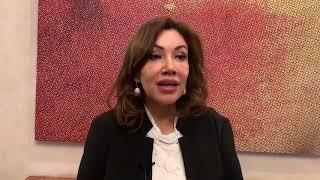 مستشارة الرئيس المصري: لا يجب أن ينظر إلى المرأة على أنها مختلفة عن الرجل في مجال ريادة الأعمال