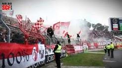 Karlsruher SC - SC Freiburg // Baden-Derby!
