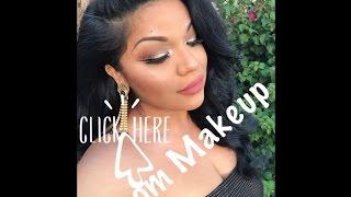Prom Makeup / Mothers day Makeup