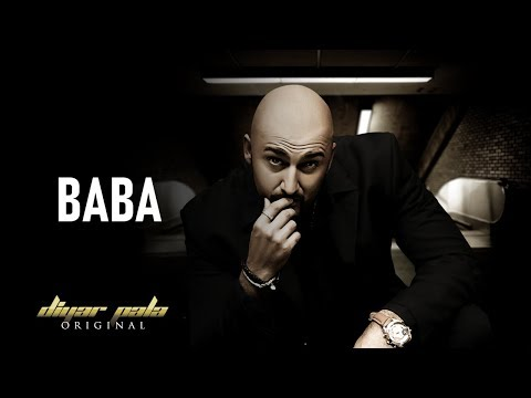 Diyar Pala - Baba (Lyric Video)