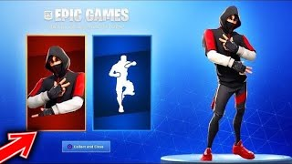 (TUTO) HAVE THE SKIN -IKONIK FREE on FORTNITE! (PS4/SWITCH/XBOX/PC)
