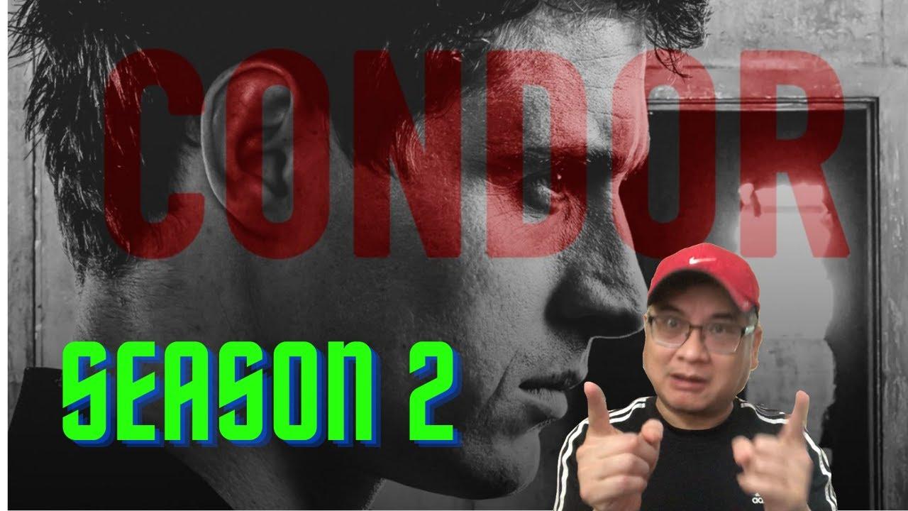 Download Condor Season 2 Review - SPOILERS