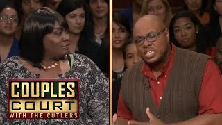 Woman Finds Long Distance Number Multiple Times On Husband's Call Log (Full Episode) | Couples Court