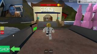 RO 'sniff' BL 'sniff' OX 'SNIFFFFFFFF' roblox ninja simulateur