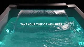 Novellini water show