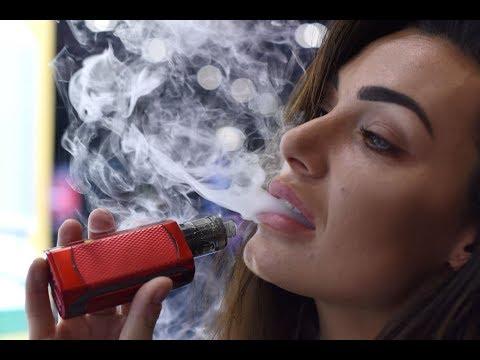 أول مدينة أمريكية تدرس حظر بيع السجائر الإلكترونية  - نشر قبل 27 دقيقة