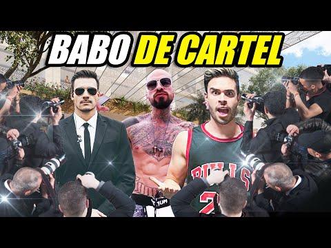 BABO DE CARTEL