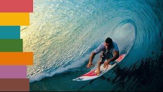 Красивое видео. Море, солнце, сёрфинг и покорение волн.(, 2016-11-04T14:01:45.000Z)