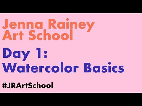 Jenna Rainey Art