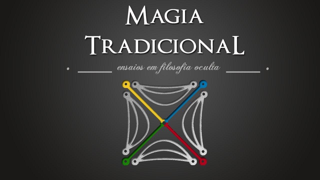#75 MAGIA TRADICIONAL - KAYQUE GIRÃO