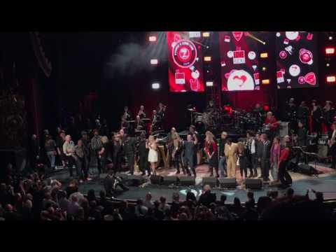 With A Little Help From My Friends Love Rocks NYC Artists Beacon Theater NYC 3/9/2017