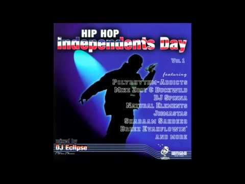 VA - Hip Hop Independents Day Vol.1- (1998) - mixed by Dj Eclipse.