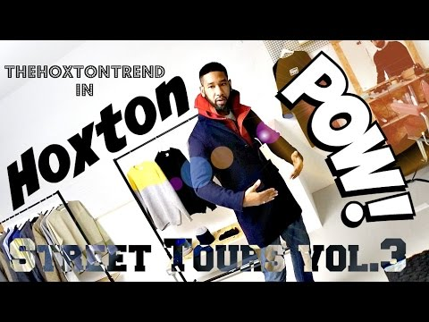 TheHoxtonTrend in Hoxton   STREET TOURS   Nudie Jeans Edwin + more