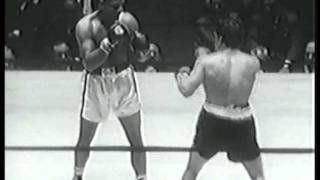 Oscar Bonavena Vs Zora Folley