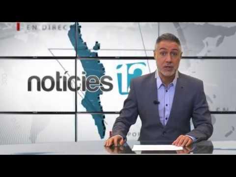 Noticias12 - 6 de marzo de 2018