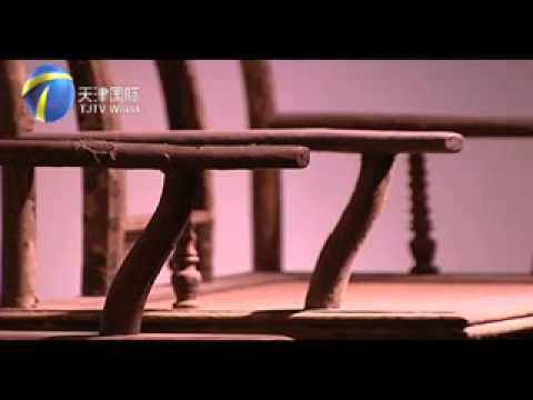 Beauty of Collecting Antique Chinese Furniture