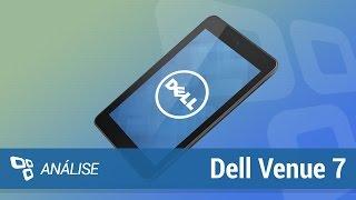 Dell Venue 7 [Análise] - TecMundo