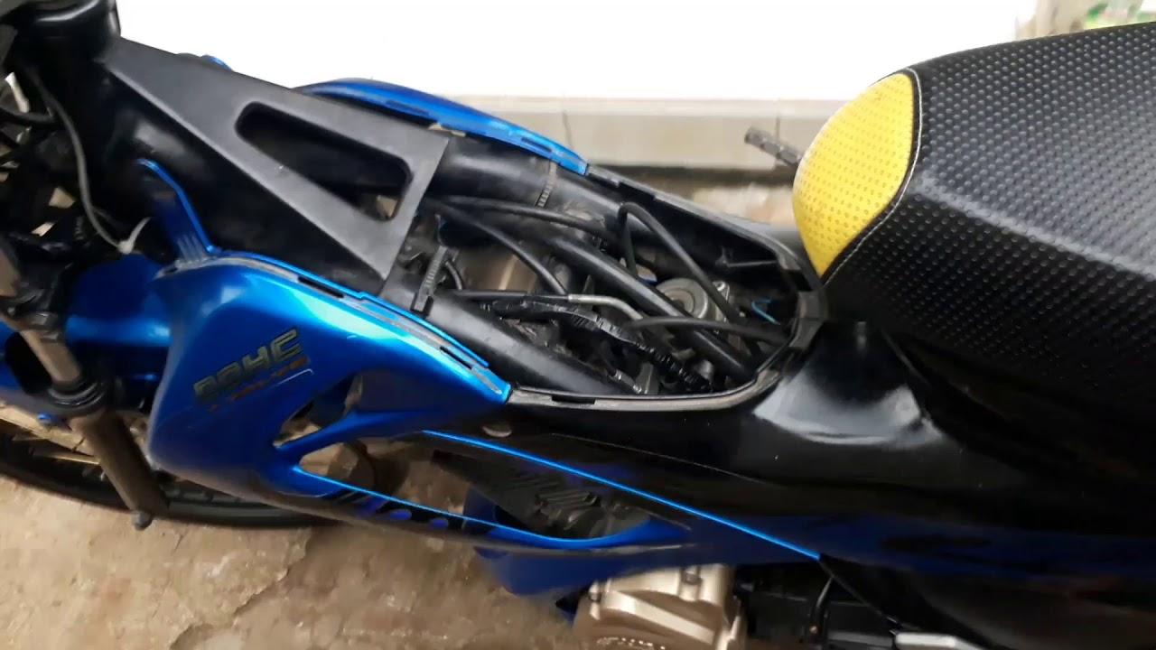 Suzuki Satria Fu Pakai Cdi Standard Vs Cdi Brt