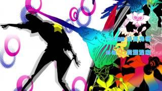 Space☆Dandy OP × A Cruel Angel's Thesis