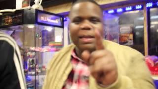 Yuri Joness Vlog Episode 1