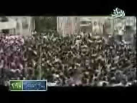 فيلق بدر يا فداء الشعب badr brigade   YouTube
