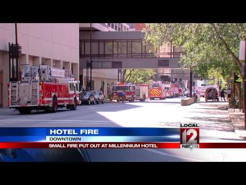 fire-investigated-at-millennium-hotel-downtown