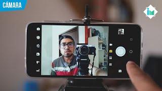 Motorola One   Review de cámara