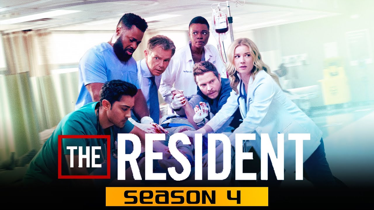 The Resident Season 4 Release Date, Cast, Plot & All Other Updates - US News Box Official - YouTube