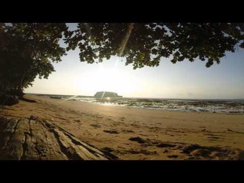 Libong Beach Resort, Koh Libong