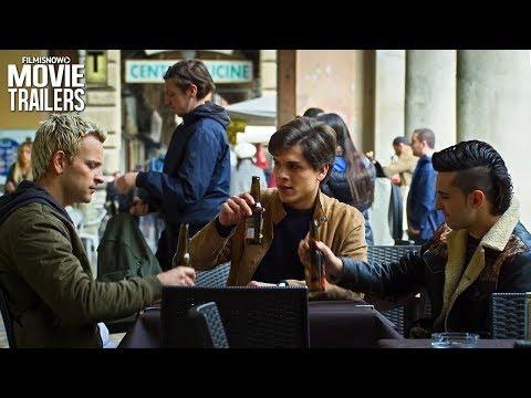 SUBURRA   for Netflix New Italian Crime Series