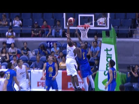 Jimmie Taylor introduces himself to the PBA! | PBA Commissioner's Cup 2019