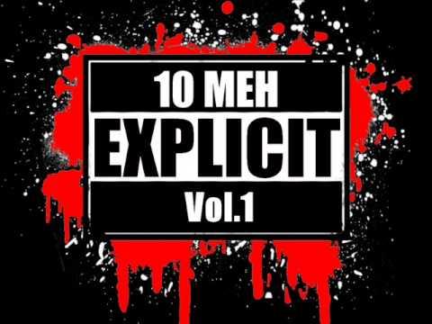 10MEH - EGOTRIP